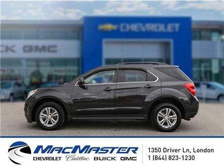 2015 Chevrolet Equinox 1LT (Stk: 90432A) in London - Image 2 of 10