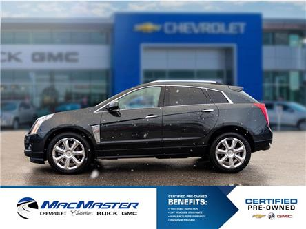 2016 Cadillac SRX Premium Collection (Stk: 90752PA) in London - Image 2 of 10