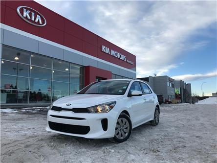 2018 Kia Rio5 LX+ (Stk: 9FT2089A) in Calgary - Image 1 of 21