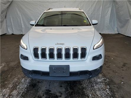2015 Jeep Cherokee North (Stk: 1918771) in Thunder Bay - Image 2 of 11