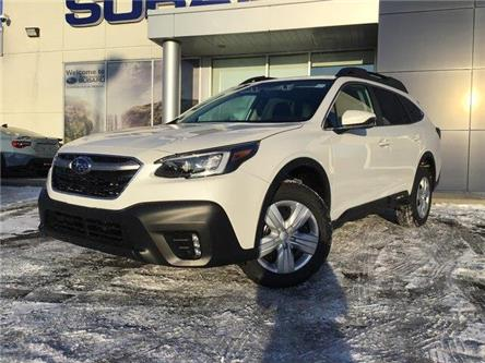 2020 Subaru Outback Convenience (Stk: S4169) in Peterborough - Image 1 of 16