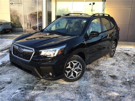 2020 Subaru Forester Convenience (Stk: S4132) in Peterborough - Image 1 of 13