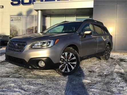 2015 Subaru Outback 2.5i Limited Package (Stk: S4171A) in Peterborough - Image 1 of 23