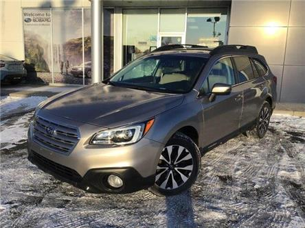 2015 Subaru Outback 2.5i Limited Package (Stk: S4171A) in Peterborough - Image 2 of 23