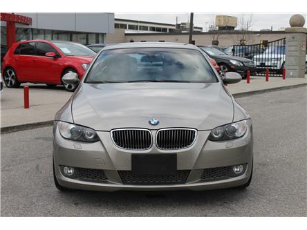 2008 BMW 335i  (Stk: 17111) in Toronto - Image 2 of 21