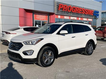2016 Hyundai Santa Fe XL Base (Stk: GU157138) in Sarnia - Image 1 of 14