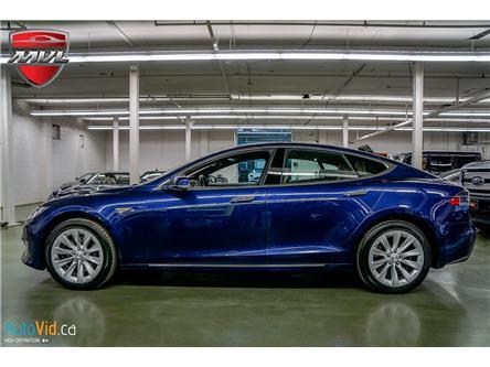 2016 Tesla Model S 90D (Stk: ) in Oakville - Image 2 of 33