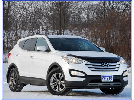 2015 Hyundai Santa Fe Sport 2.4 Premium (Stk: OP3937X) in Kitchener - Image 1 of 15