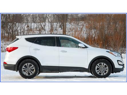 2015 Hyundai Santa Fe Sport 2.4 Premium (Stk: OP3937X) in Kitchener - Image 2 of 15