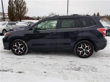 2014 Subaru Forester 2.0XT Limited Package (Stk: 543145) in Cambridge - Image 2 of 27