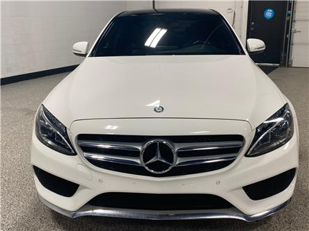 2015 Mercedes-Benz C-Class Base (Stk: W12254) in Calgary - Image 2 of 26