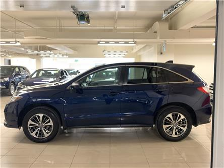 2017 Acura RDX Elite (Stk: D12841A) in Toronto - Image 2 of 34