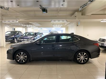 2015 Acura TLX Tech (Stk: AP3502) in Toronto - Image 2 of 30