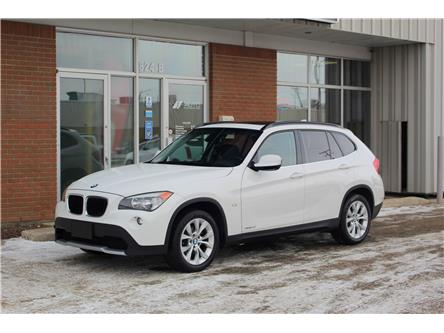 2012 BMW X1 xDrive28i (Stk: R75519) in Saskatoon - Image 1 of 21
