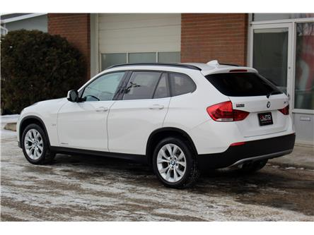2012 BMW X1 xDrive28i (Stk: R75519) in Saskatoon - Image 2 of 21
