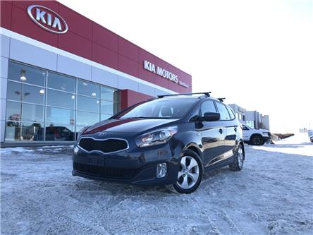 2014 Kia Rondo LX (Stk: 9FT3958A) in Calgary - Image 1 of 21