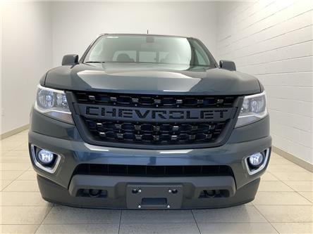2020 Chevrolet Colorado LT (Stk: 0195) in Sudbury - Image 2 of 19
