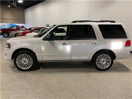 2017 Lincoln Navigator Reserve (Stk: W12257) in Calgary - Image 2 of 18