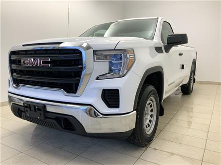 2020 GMC Sierra 1500 Base (Stk: 00936) in Sudbury - Image 1 of 10