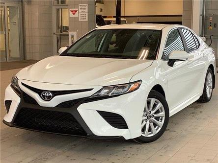 2020 Toyota Camry SE (Stk: 21954) in Kingston - Image 1 of 23