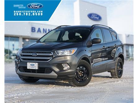 2018 Ford Escape SE (Stk: PW1992) in Dawson Creek - Image 1 of 15