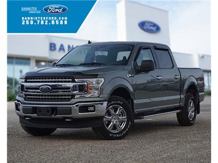 2019 Ford F-150 XLT (Stk: T192177) in Dawson Creek - Image 1 of 16