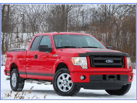 2013 Ford F-150 STX (Stk: D96940A) in Kitchener - Image 1 of 17