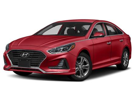 2019 Hyundai Sonata ESSENTIAL (Stk: N196) in Charlottetown - Image 1 of 9