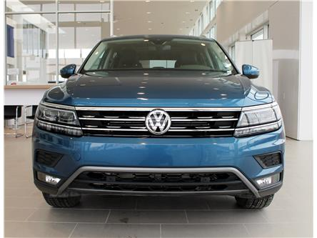 2020 Volkswagen Tiguan Highline (Stk: 69629) in Saskatoon - Image 2 of 23