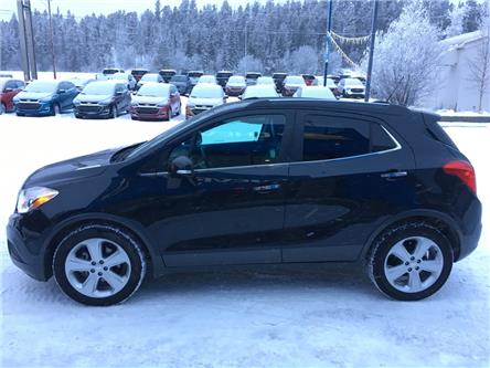 2016 Buick Encore Base (Stk: 7200101) in Whitehorse - Image 2 of 15