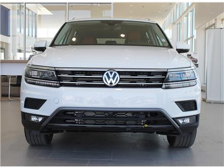 2020 Volkswagen Tiguan Highline (Stk: 70000) in Saskatoon - Image 2 of 21