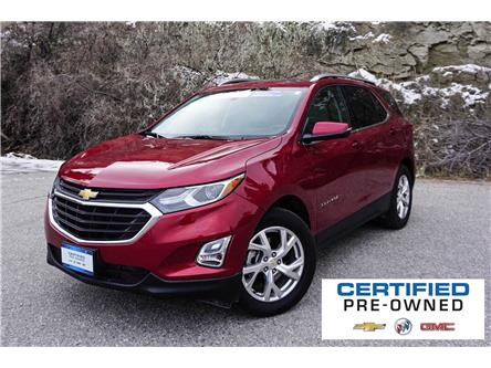 2019 Chevrolet Equinox LT (Stk: 9412A) in Penticton - Image 1 of 23