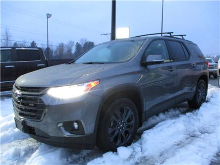 2020 Chevrolet Traverse RS (Stk: TLJ165442) in Terrace - Image 1 of 9