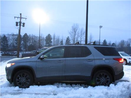 2020 Chevrolet Traverse RS (Stk: TLJ165442) in Terrace - Image 2 of 9