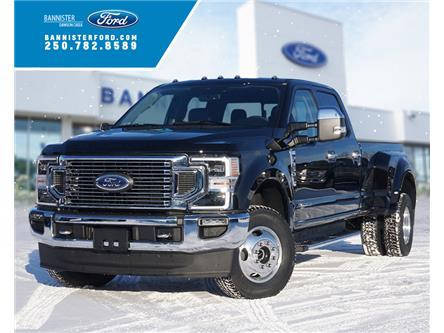 2020 Ford F-350 Lariat (Stk: T202024) in Dawson Creek - Image 1 of 16