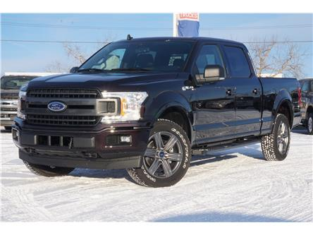 2020 Ford F-150 XLT (Stk: T202004) in Dawson Creek - Image 2 of 18