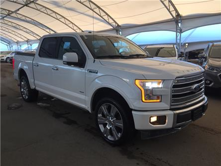 2017 Ford F-150 Limited (Stk: 180544) in AIRDRIE - Image 1 of 61