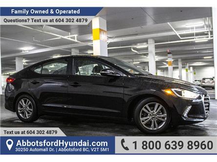 2018 Hyundai Elantra GL (Stk: AH8972) in Abbotsford - Image 1 of 24