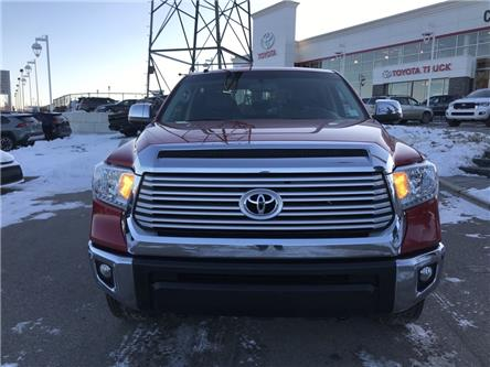 2014 Toyota Tundra Limited 5.7L V8 (Stk: 2961A) in Cochrane - Image 2 of 19