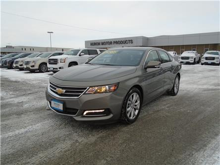 2019 Chevrolet Impala 1LT (Stk: 86204) in Exeter - Image 2 of 28