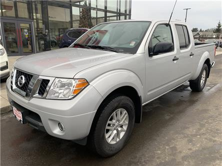 2019 Nissan Frontier SV (Stk: T19290) in Kamloops - Image 1 of 24
