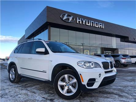 2012 BMW X5 xDrive35i (Stk: H2526A) in Saskatoon - Image 1 of 22