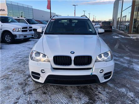 2012 BMW X5 xDrive35i (Stk: H2526A) in Saskatoon - Image 2 of 22