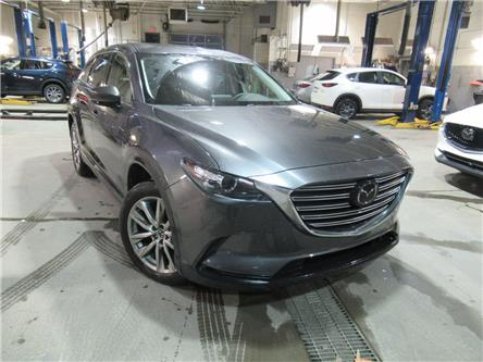 2019 Mazda CX-9 GS-L (Stk: M2414) in Calgary - Image 1 of 2