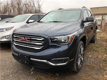 2019 GMC Acadia SLT-1 (Stk: 161450) in Markham - Image 1 of 5