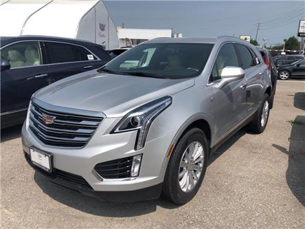 2019 Cadillac XT5 Base (Stk: 278896) in Markham - Image 1 of 5