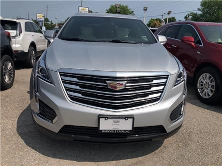2019 Cadillac XT5 Base (Stk: 278896) in Markham - Image 2 of 5