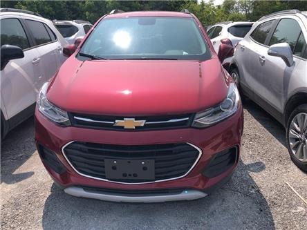 2019 Chevrolet Trax LT (Stk: 396431) in Markham - Image 2 of 5