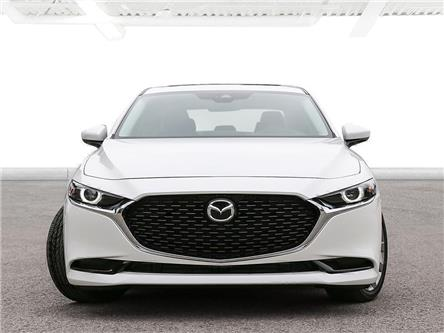2019 Mazda Mazda3 GT (Stk: 194418) in Burlington - Image 1 of 22