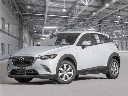 2019 Mazda CX-3 GX (Stk: 19548) in Toronto - Image 1 of 23